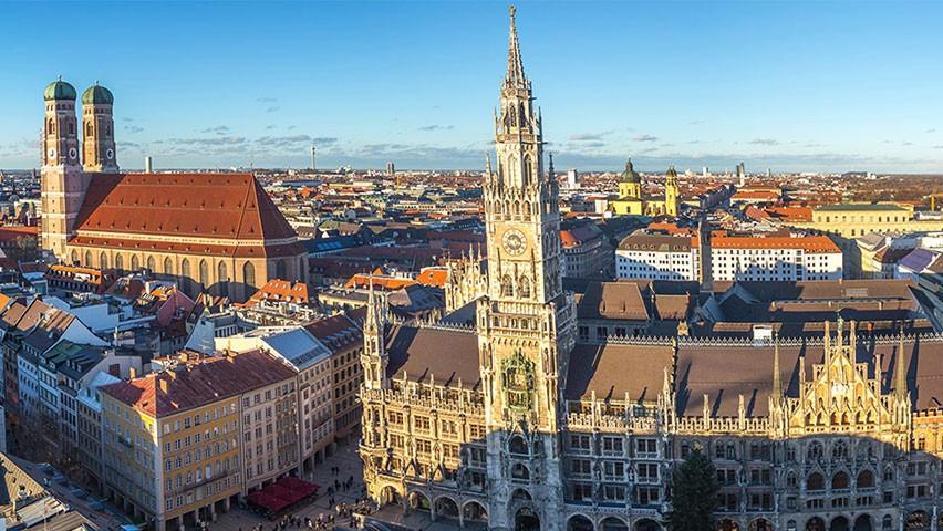 M&P Ingenieurgesellschaft München, Rosenheim – neue Niederlassung
